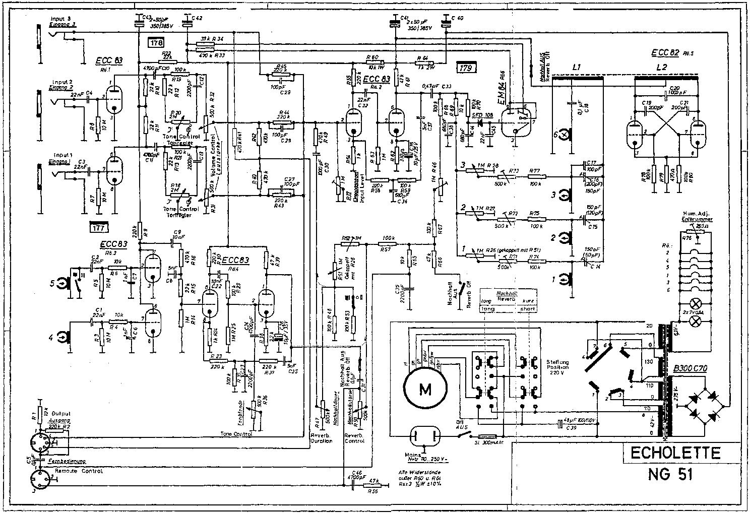 Dynacord Echocord