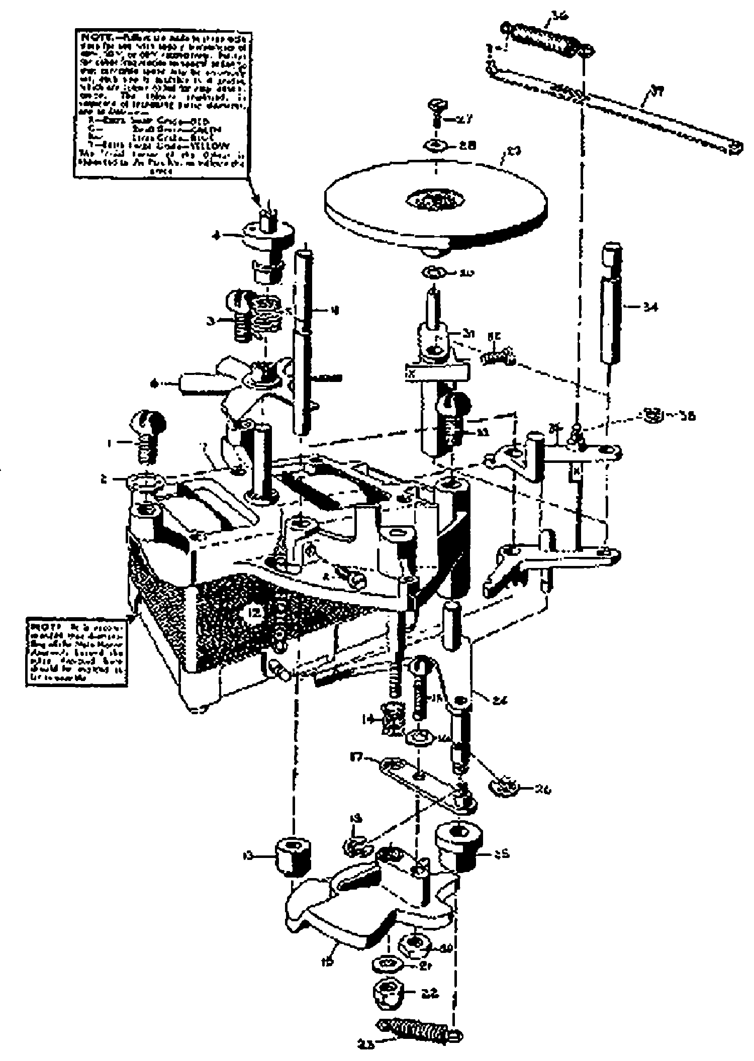 collaro microgram phonograph service manual download