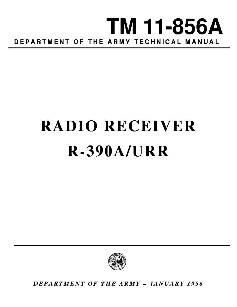military collins ra urr radio receiver service manual free, schematic