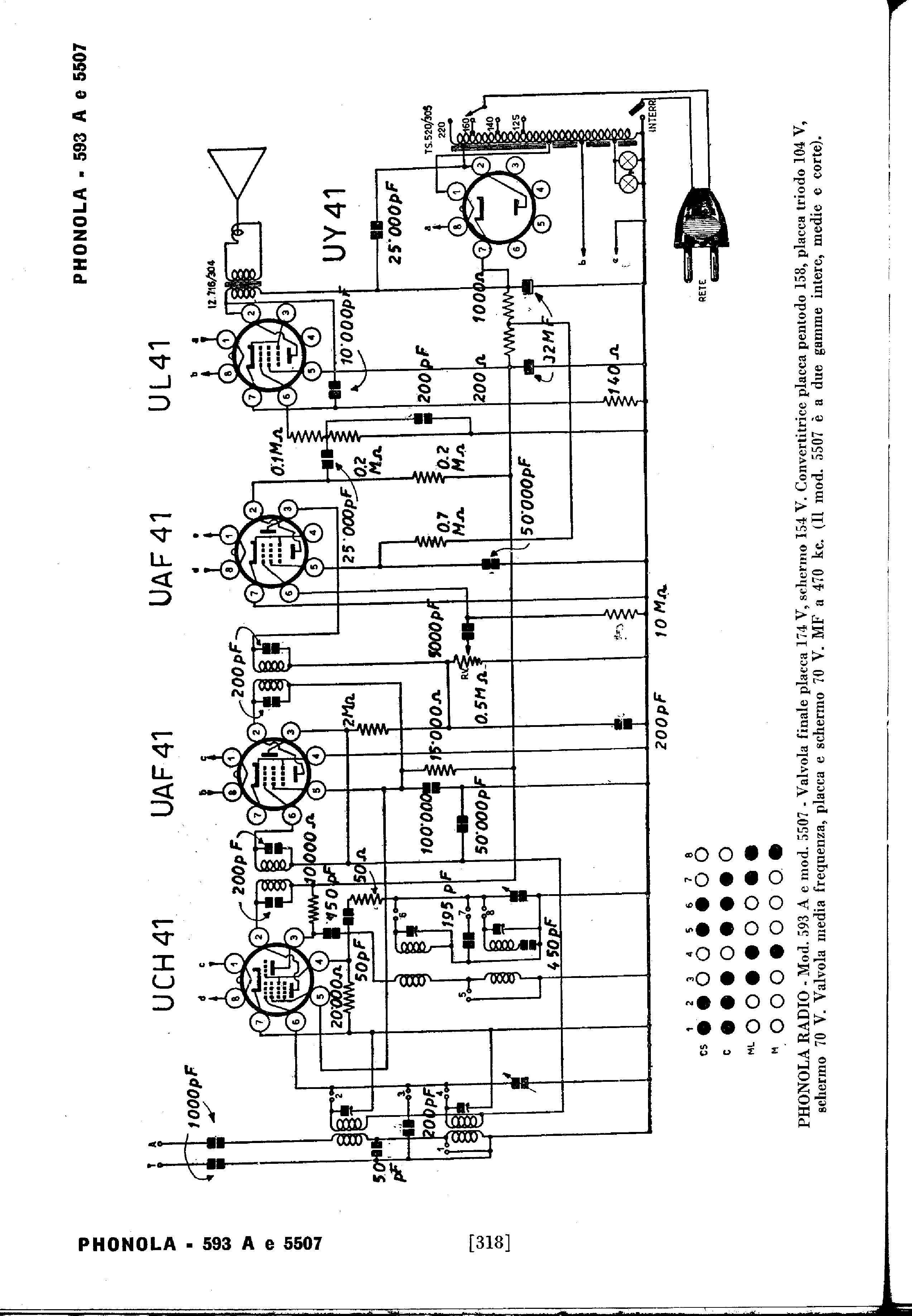 Mf 174 Manual White Rodgers Thermostat Wiring 1f56 444 Array Phonola 593a 5507 Service Download Schematics Eeprom Rh Elektrotanya Com