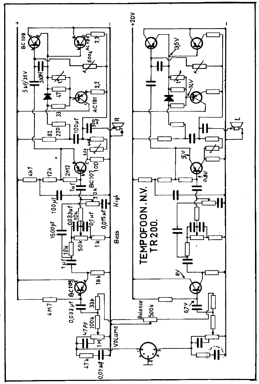 garrard sp 25 mkii turntable service manual garrard sp20 prelude tempofoon tr200