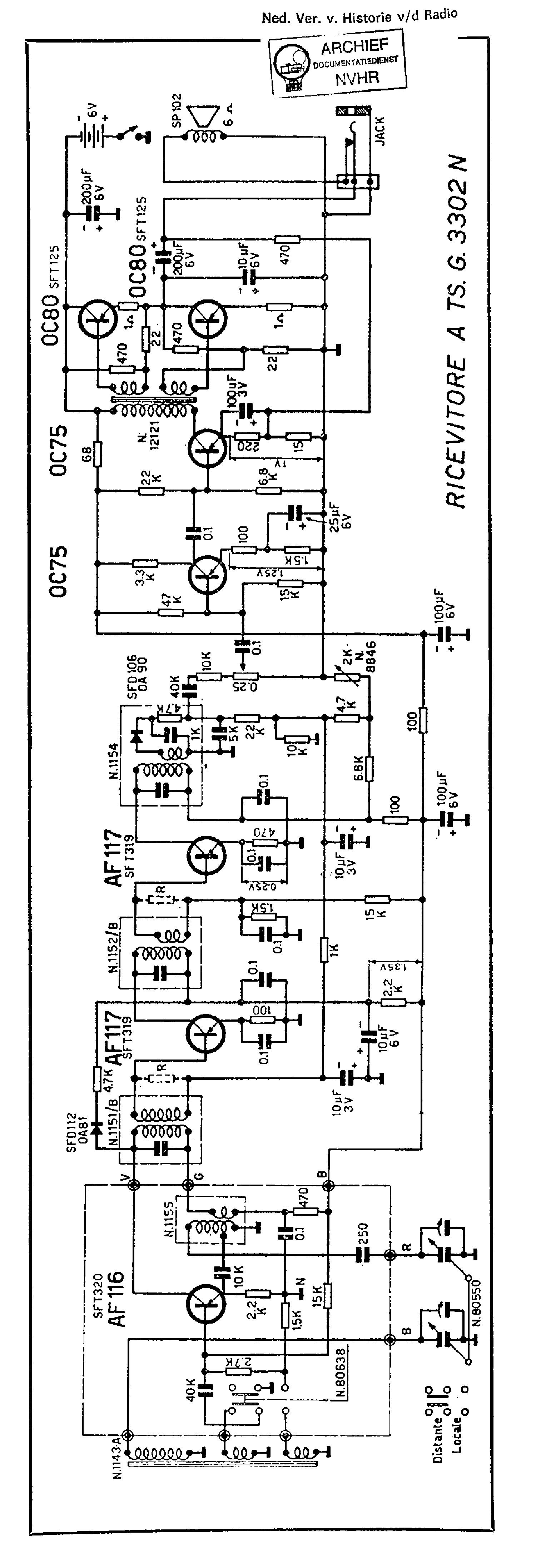Geloso G261a 50