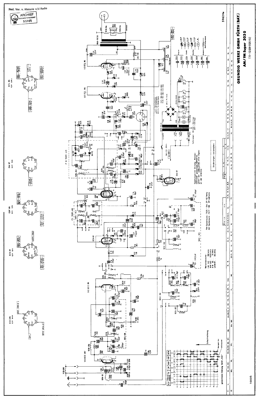 grundig 3045 w schematic  u2013 powerking co