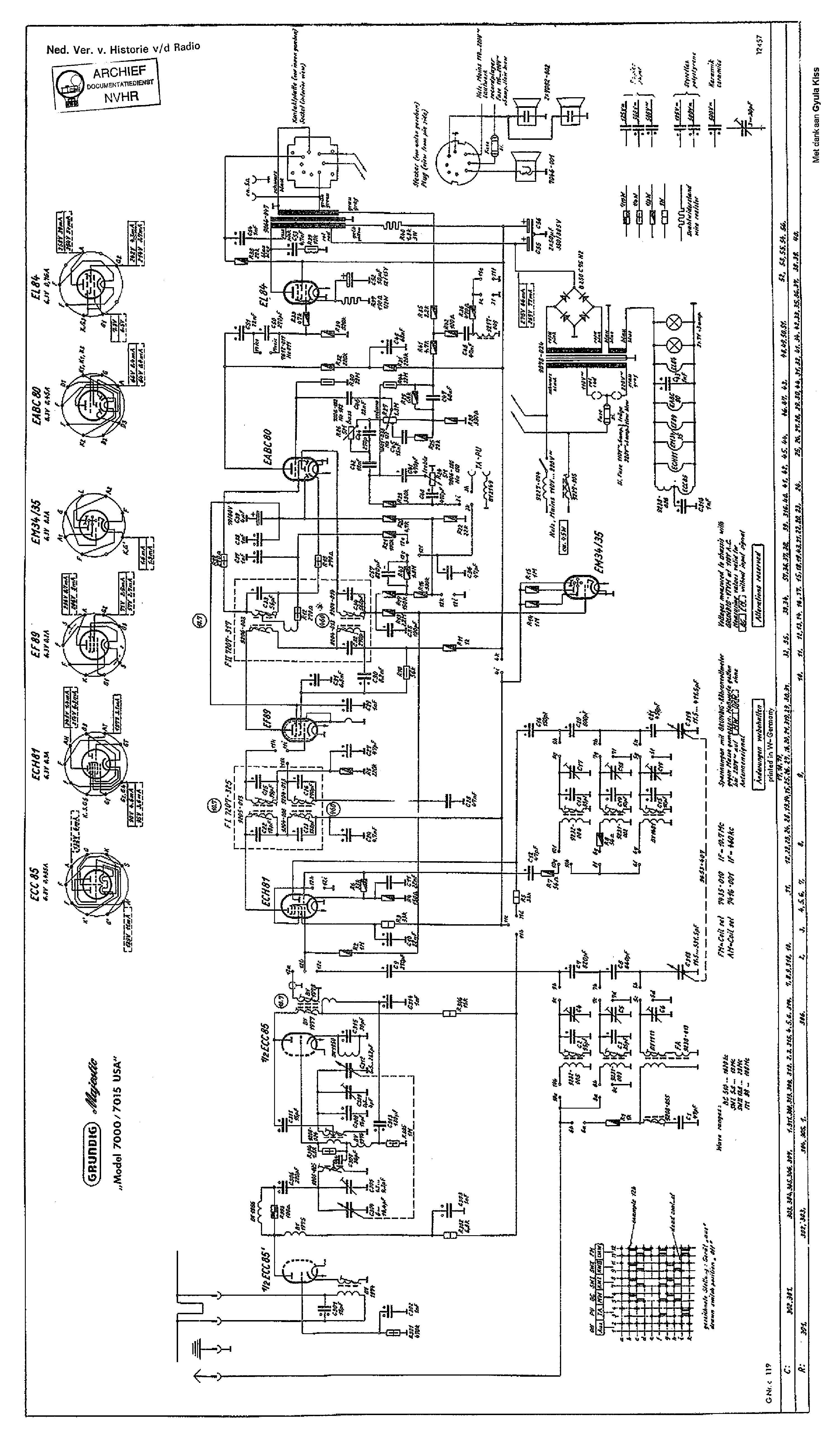 grundig st12 amplifier sch service manual download