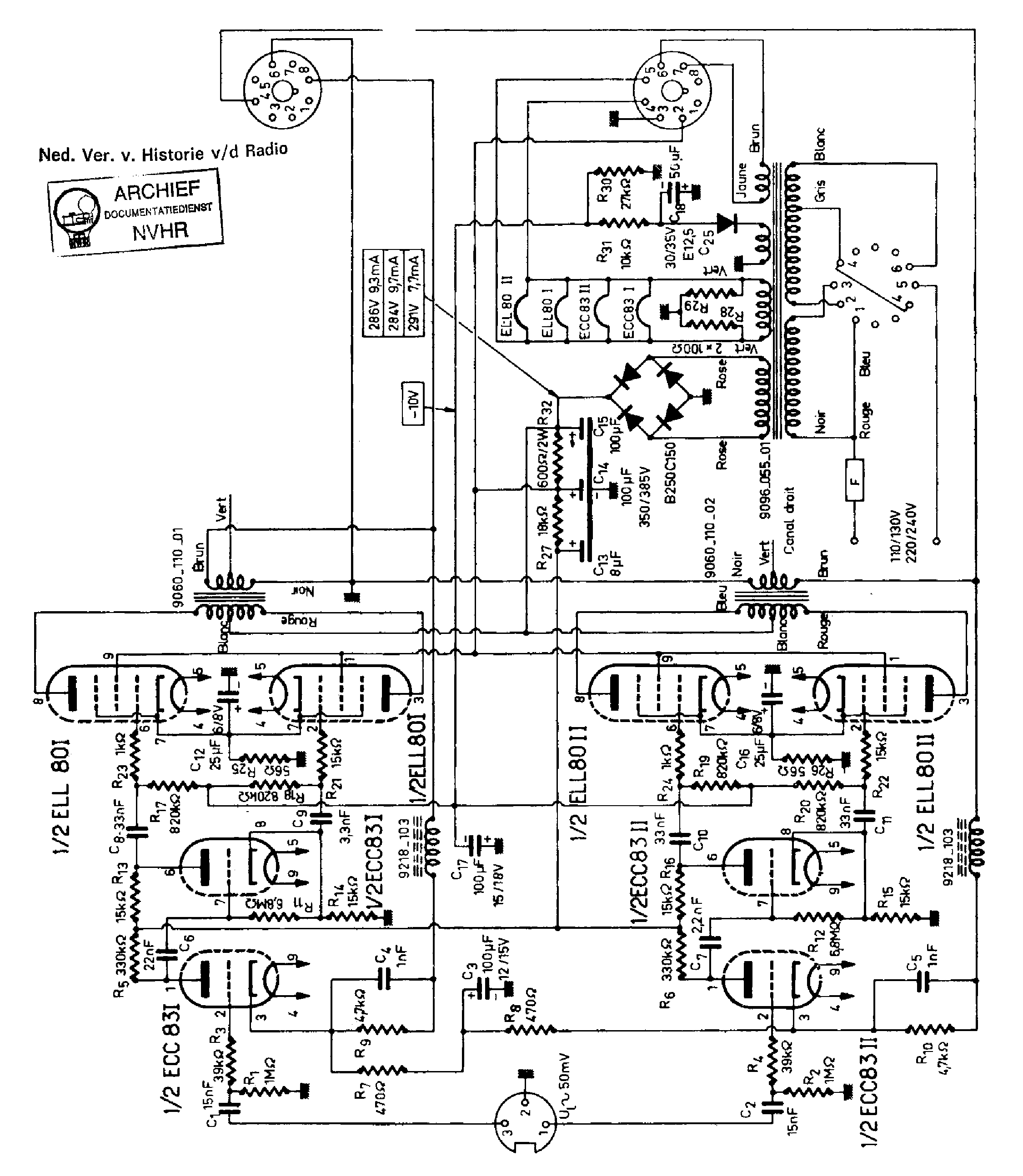 grundig rr2000 rr3000 sm service manual free download  schematics  eeprom  repair info for