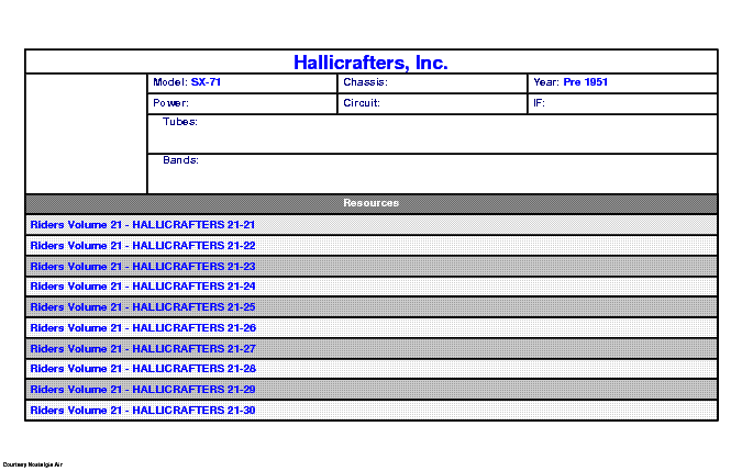 Hallicrafters S 120 Schematic besides CGVhdmV5LXN0dWRpby1wcm8tMTEyLXRyYW5zdHViZS1zY2hlbWF0aWM further Serial Number Perspective Rectifier Definition also Download additionally S7 7a. on hallicrafters radio schematics