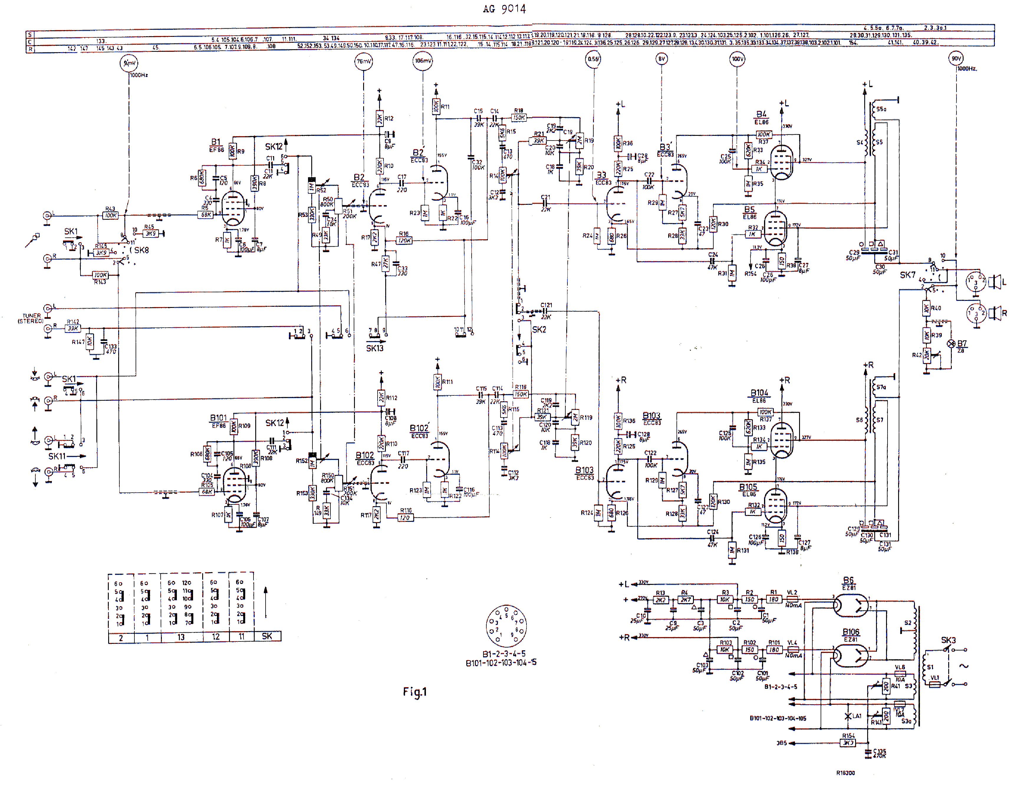 Amplifier Repair Pdf