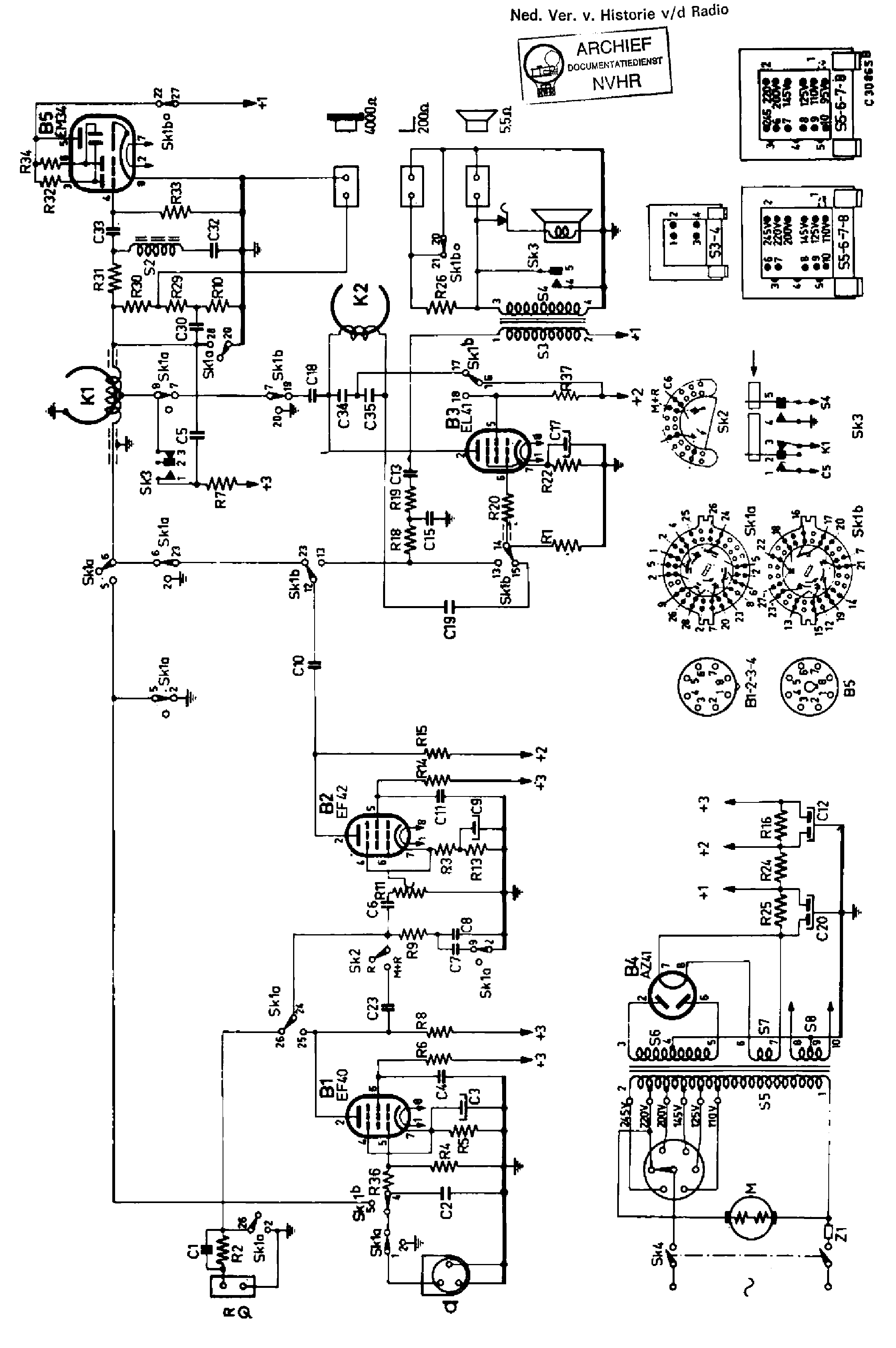 philips ga212 sm service manual free download  schematics