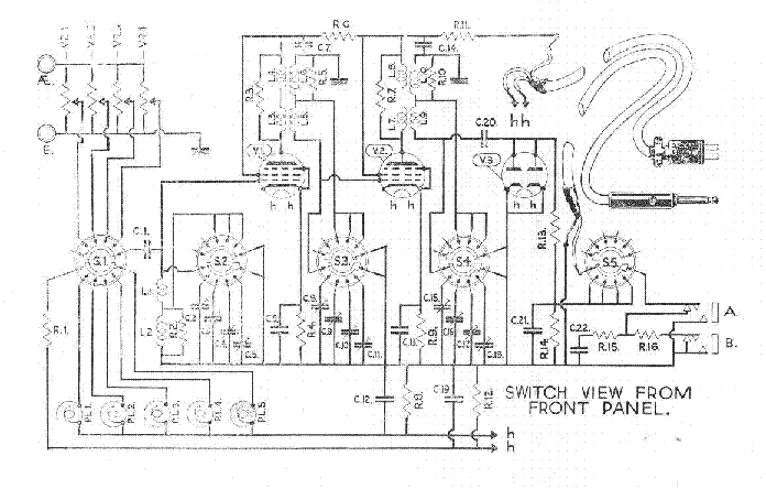 quad 100dfx kustom guitar amp sm service manual free download  schematics  eeprom  repair info