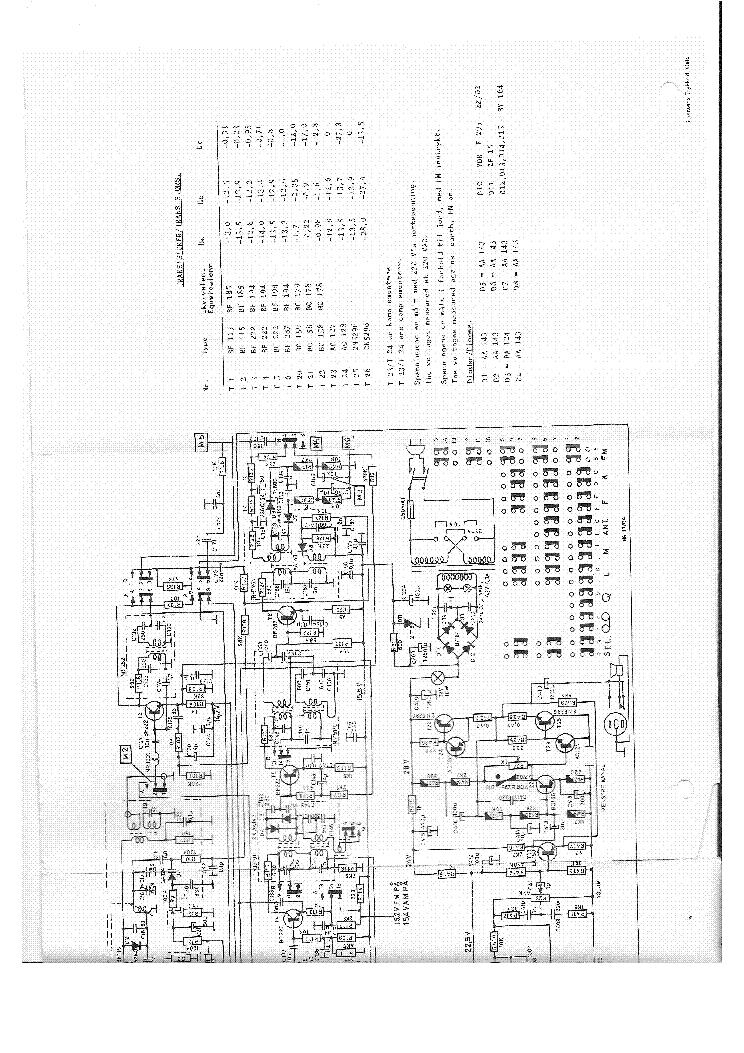 Simple Fm Radio Schematic