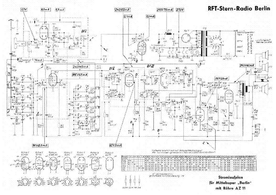 rft compact 1100 szervizkonyv lemezjatszo service manual