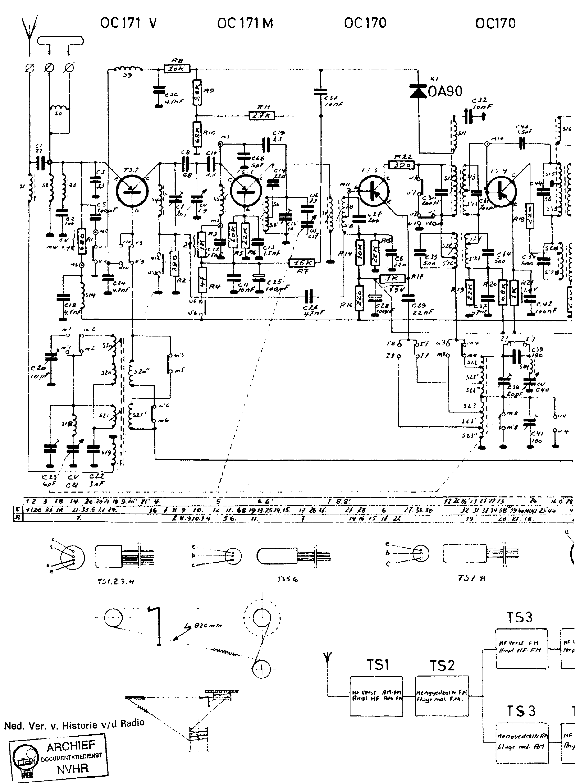 Sbr 365b Radio 1935 Sch Service Manual Download