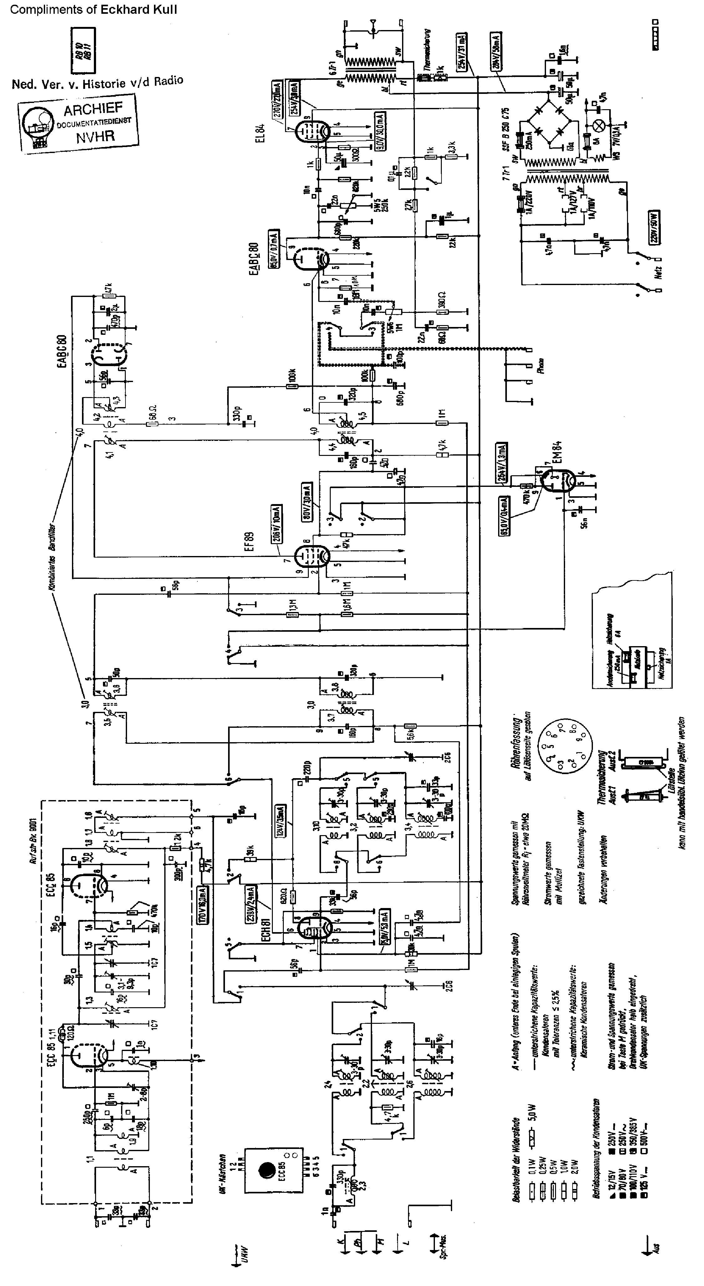 siemens rr627 service manual free download  schematics