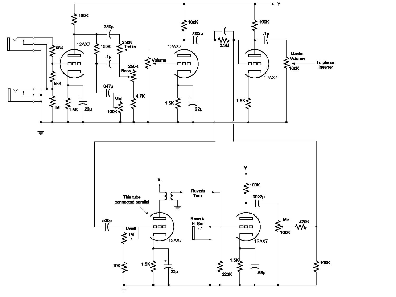 TOP HAT EMPLEXADOR SCH Service Manual download, schematics