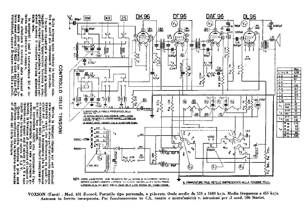 vox ac30 bass sch service manual free download  schematics