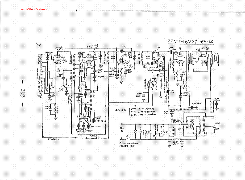 free radio schematics antique  free  free engine image for