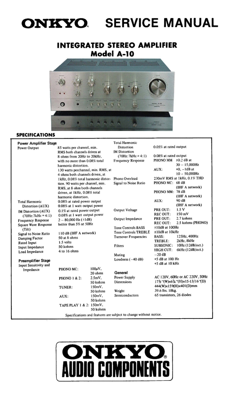 ... Array - onkyo s3300 manual rh onkyo s3300 manual elzplorers de