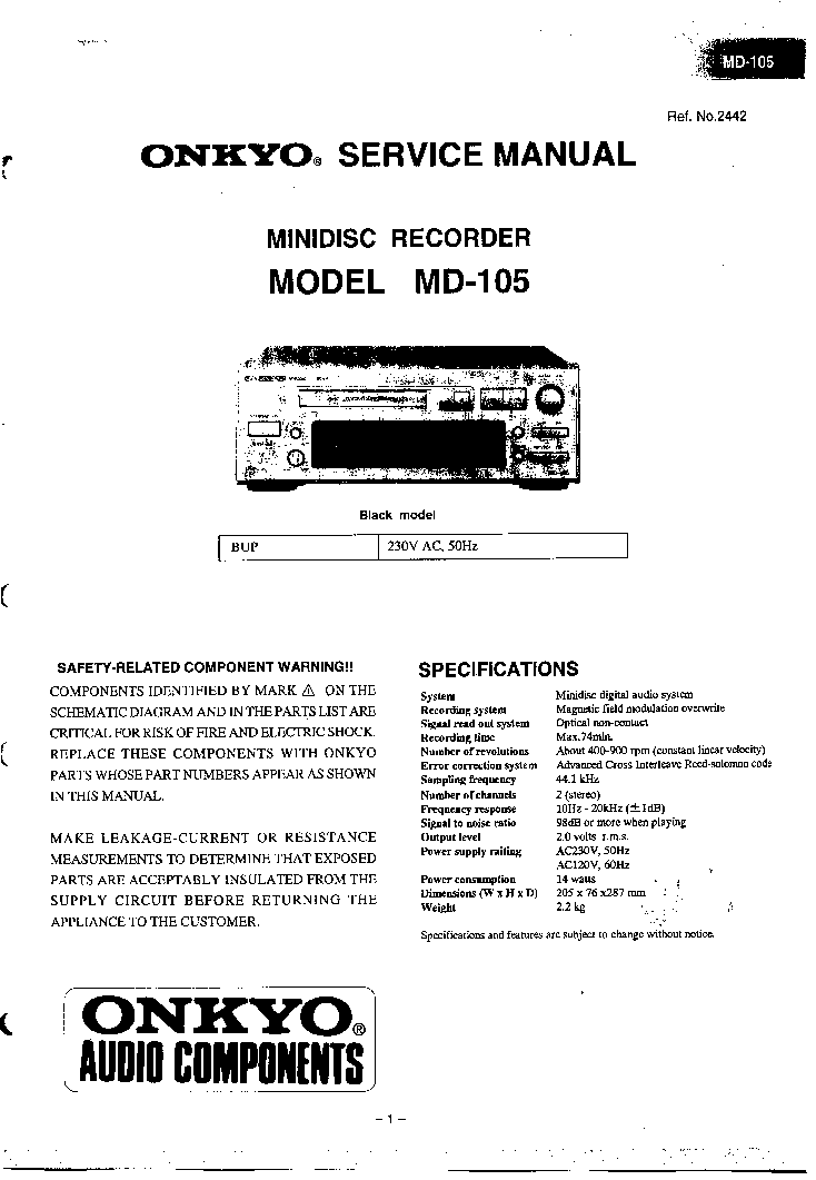 Инструкция модулятор md105