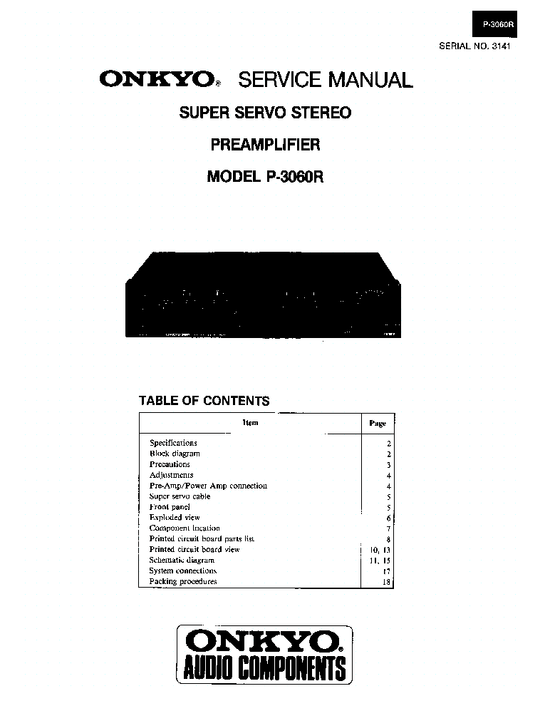 onkyo_p 3060r_sm.pdf_1 onkyo p 3060r sm service manual download, schematics, eeprom  at reclaimingppi.co