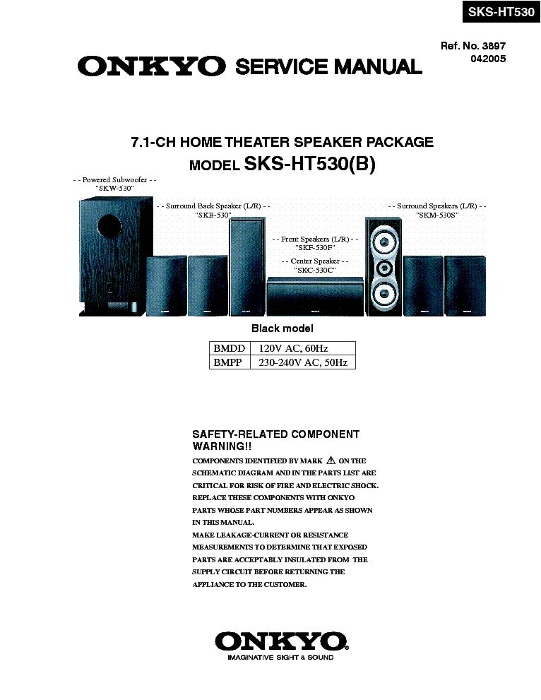 Onkyo ht-r510 csatlakoztatás