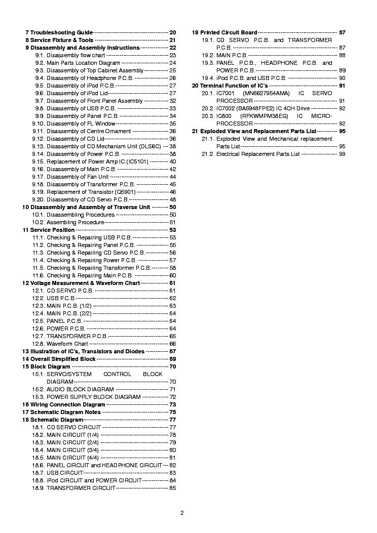 Panasonic User Manuals Download - ManualsLib