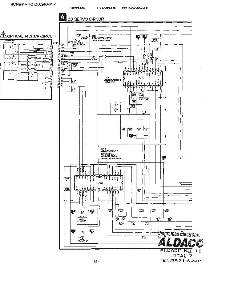 PANASONIC       SA    HM800 SCH Service Manual download  schematics