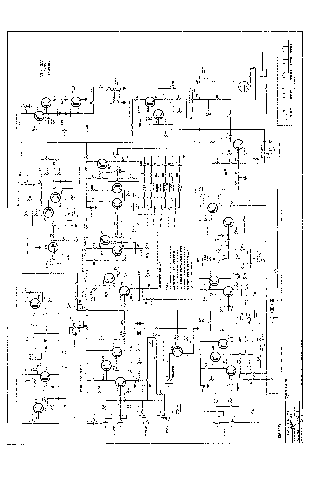 peavey_400_module_b_series_sch.pdf_1 harman kardon hk395 schematic wiring diagrams wiring diagrams harman kardon hk395 wiring diagram at suagrazia.org