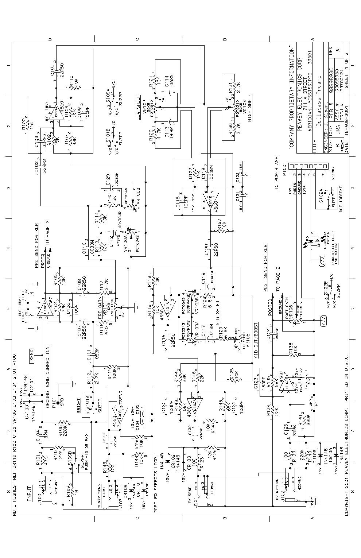 Peavey Xm6 300eh Module Sch Service Manual Download