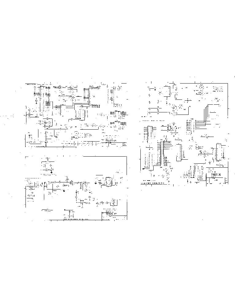 Tube Tv Schematics