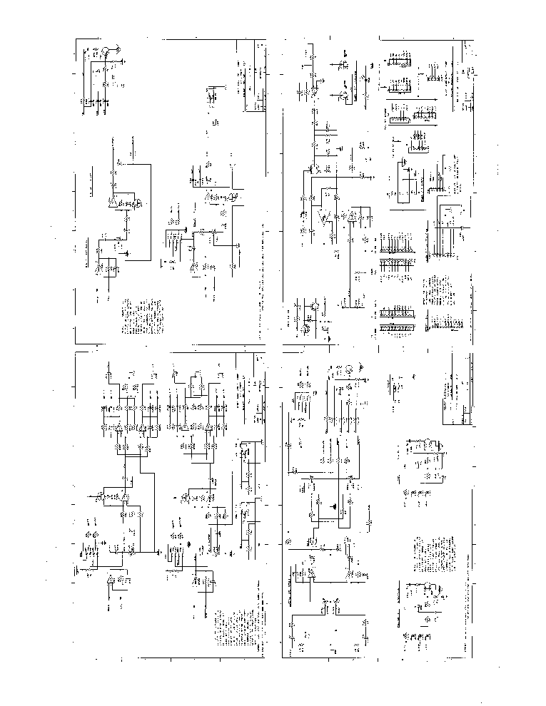 peavey xr2012 sch service manual download schematics eeprom rh elektrotanya com Peavey XR 8600D Peavey XR Series