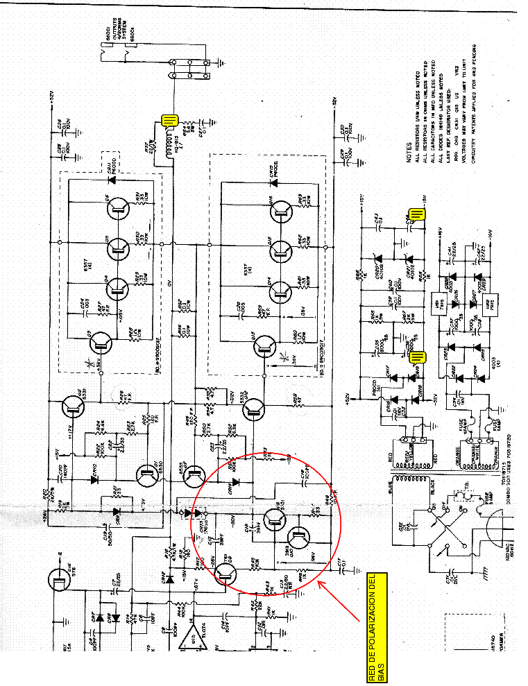 peavey xr 400 wiring diagram