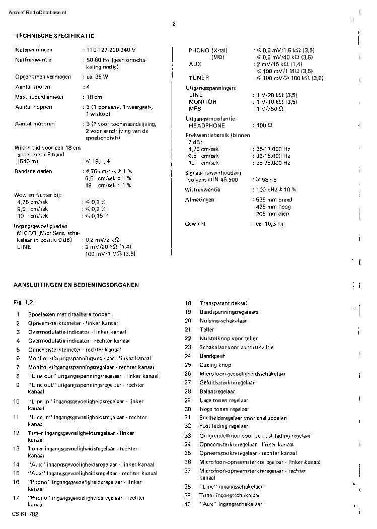 Philips N4515 Service Manual Download  Schematics  Eeprom