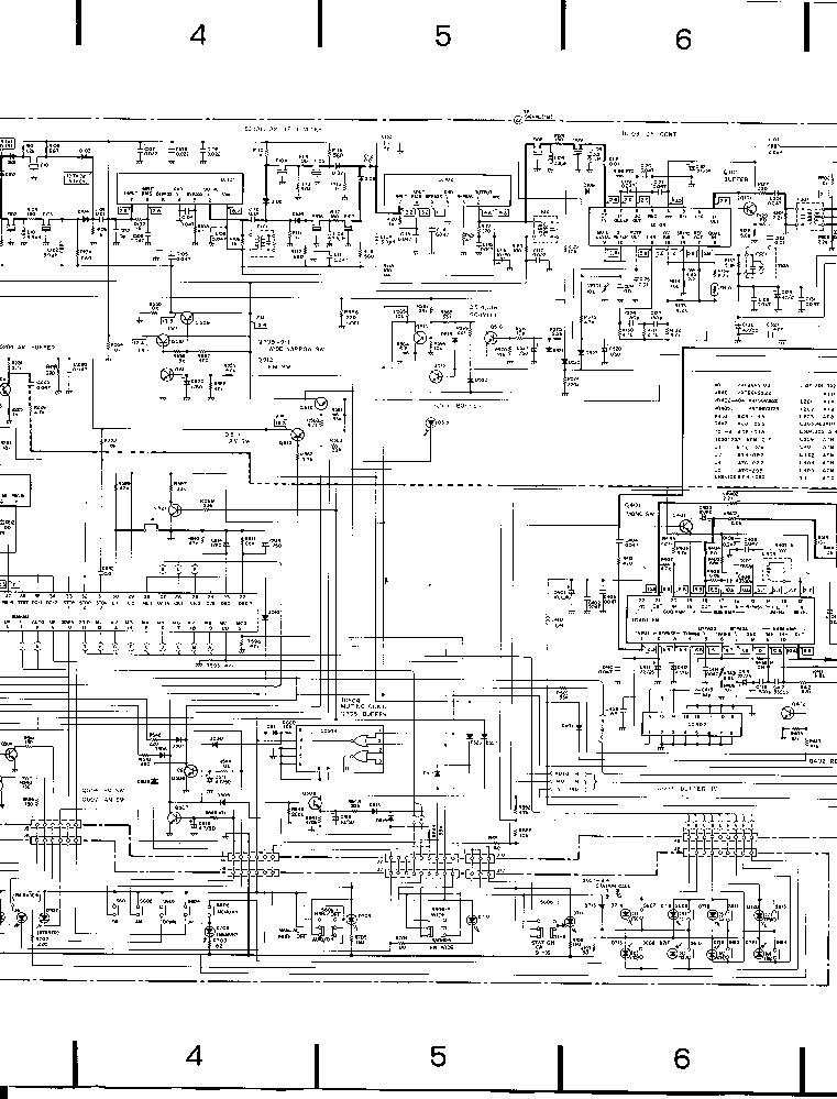Pioneer F 99x Sch Service Manual Download Schematics Eeprom