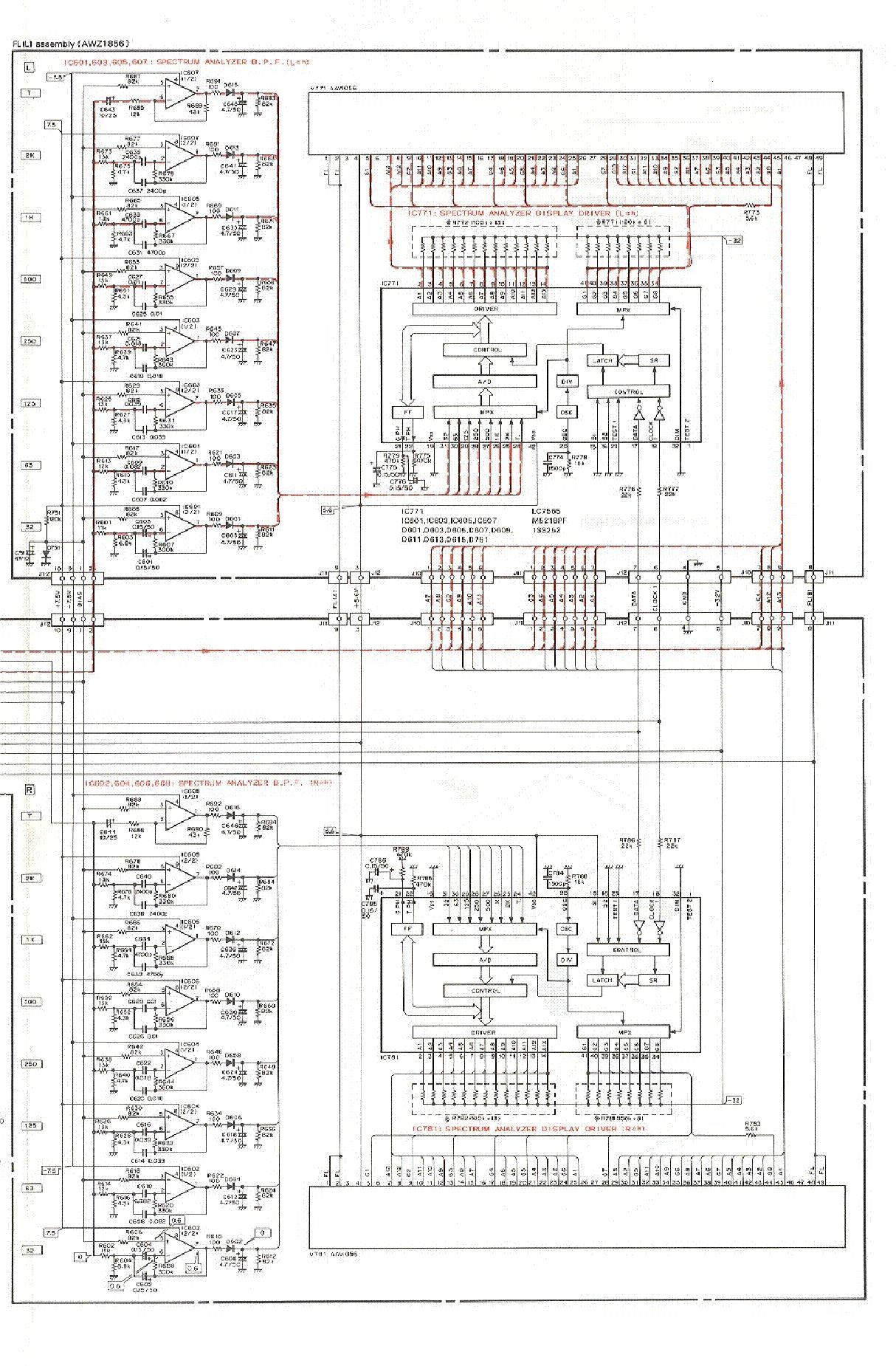 pioneer gr 777 sch service manual download schematics eeprom rh elektrotanya com ecualizador pioneer gr 777 manual ecualizador pioneer gr 777 manual