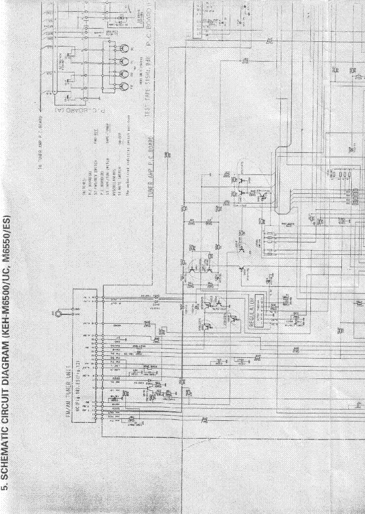 pioneer sav210 service manual free download  schematics  eeprom  repair info for electronics