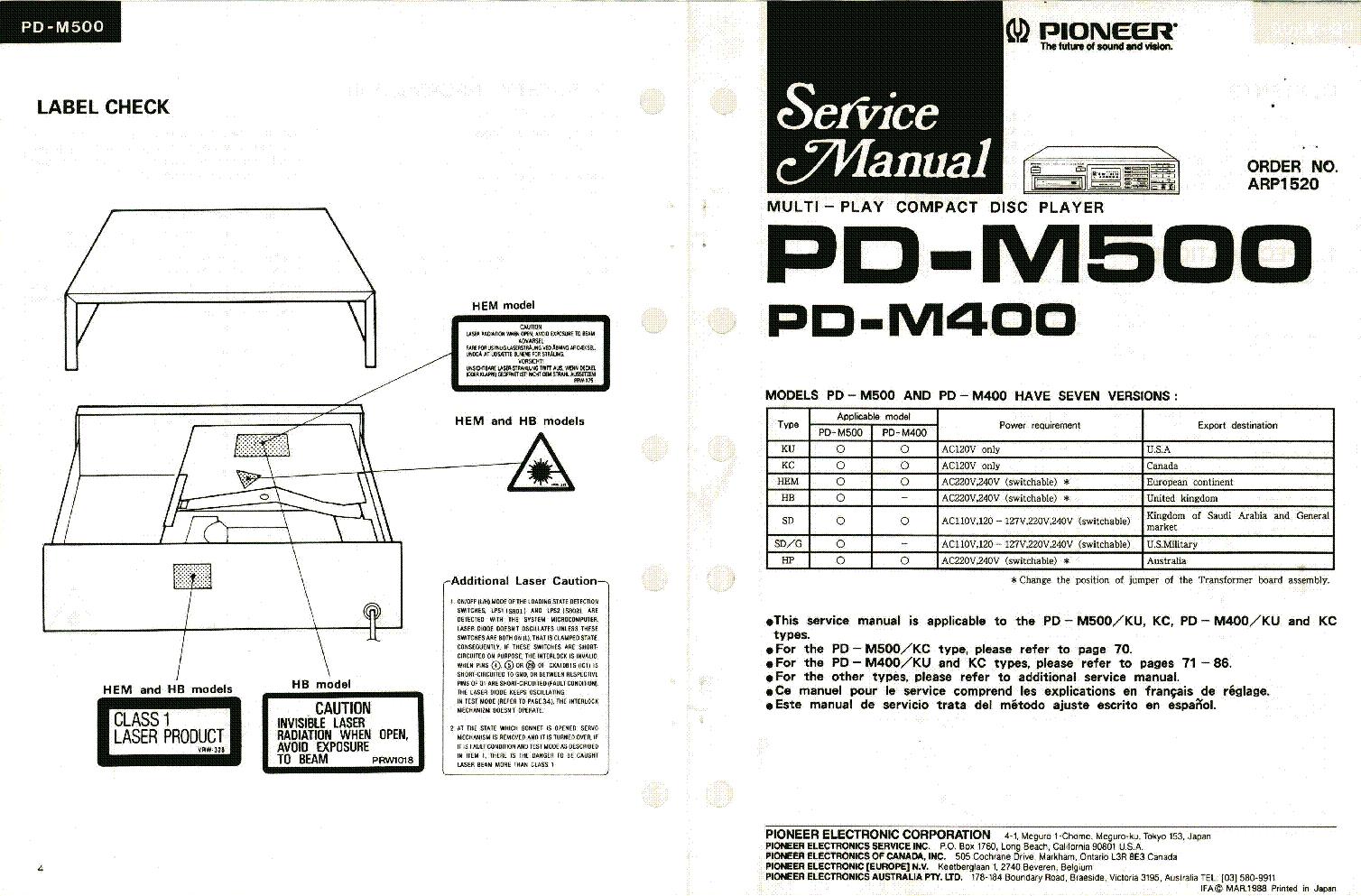 Wiring diagram for pioneer car radio efcaviation