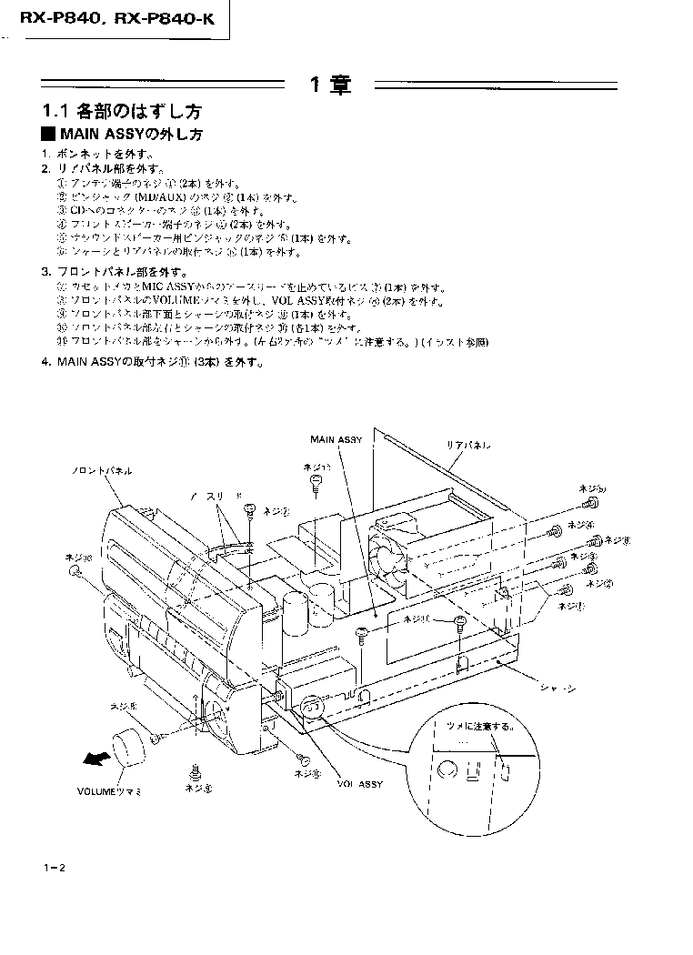 Pioneer Rx