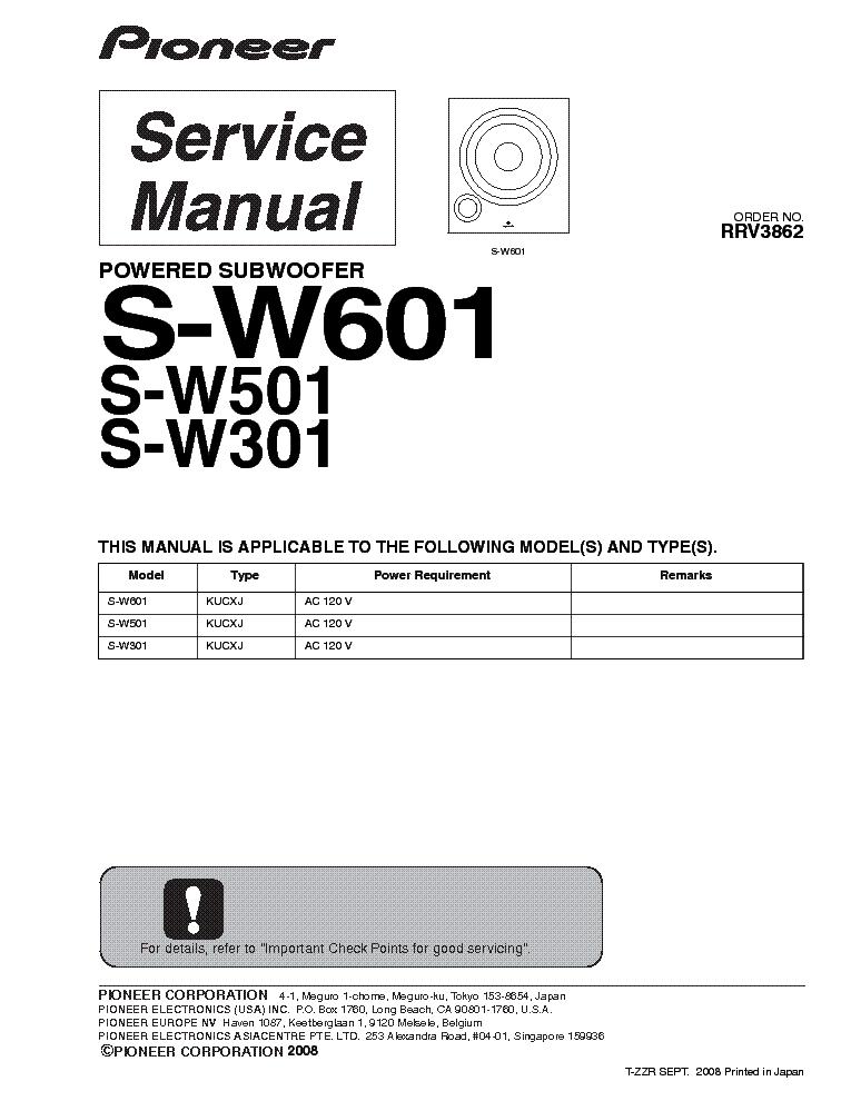 pioneer vsx 453 vsx 403 vsx 463s service manual download schematics rh elektrotanya com VSX Logo Victoria's Secret VSX Pants