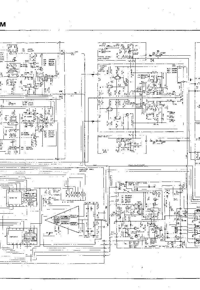 [DIAGRAM_38IU]  PIONEER SA-9800 Service Manual download, schematics, eeprom, repair info  for electronics experts   Free Download Sa 400 Schematic Wiring Diagram      Elektrotanya