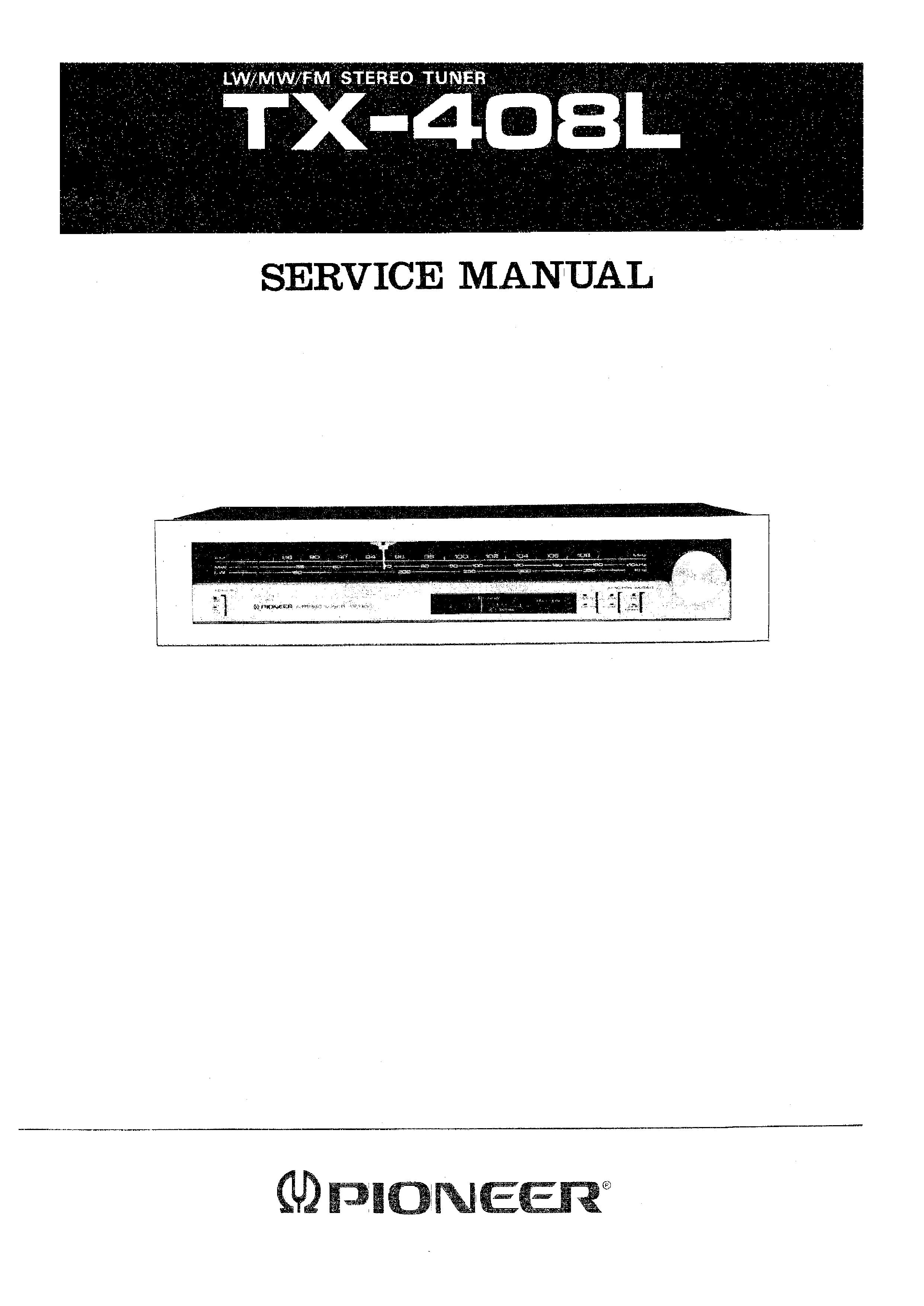 pioneer vsx 323 k manual pdf