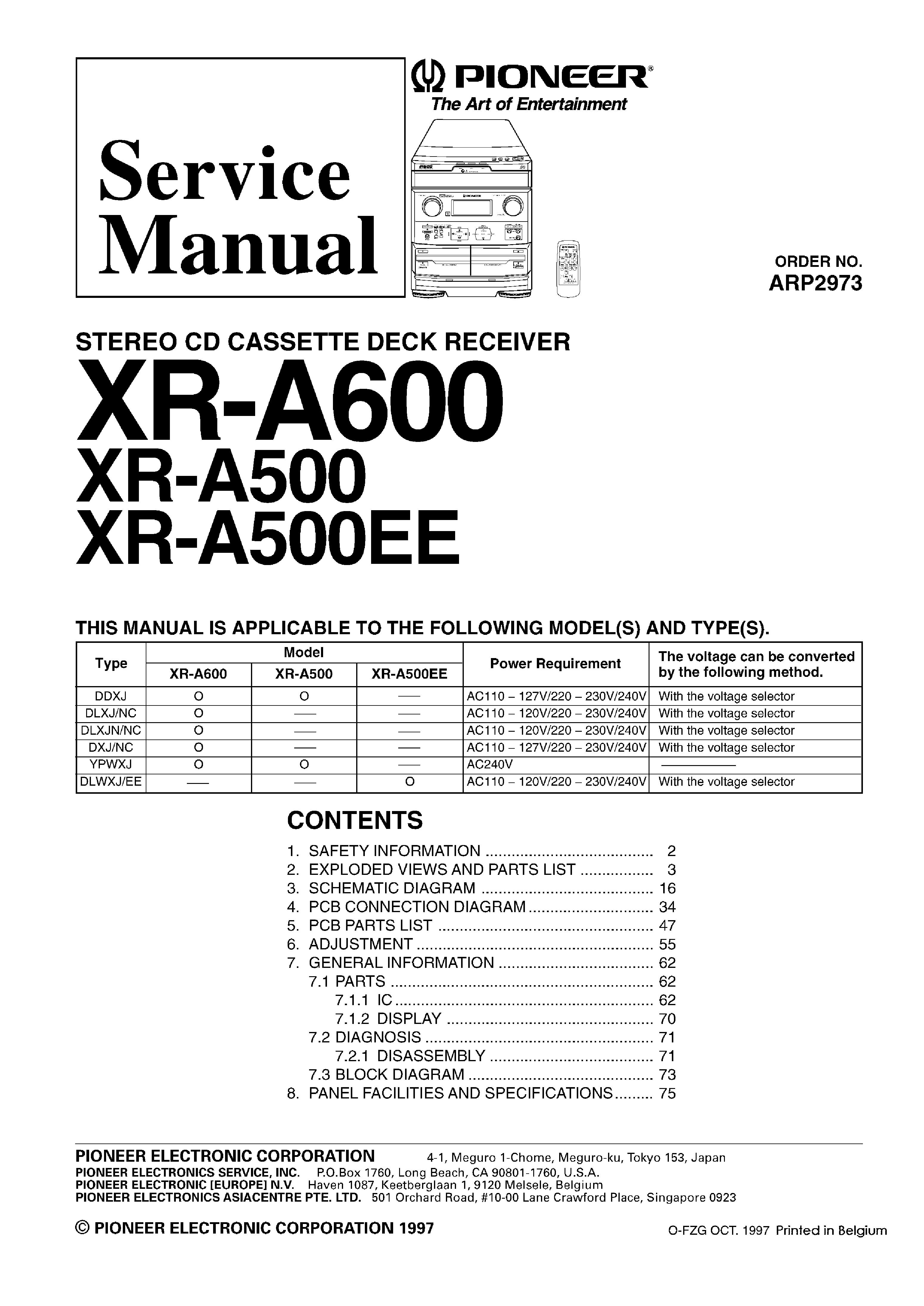 Pioneer Stereo Wiring Diagram On Pioneer Deh P2000 Wiring Diagram