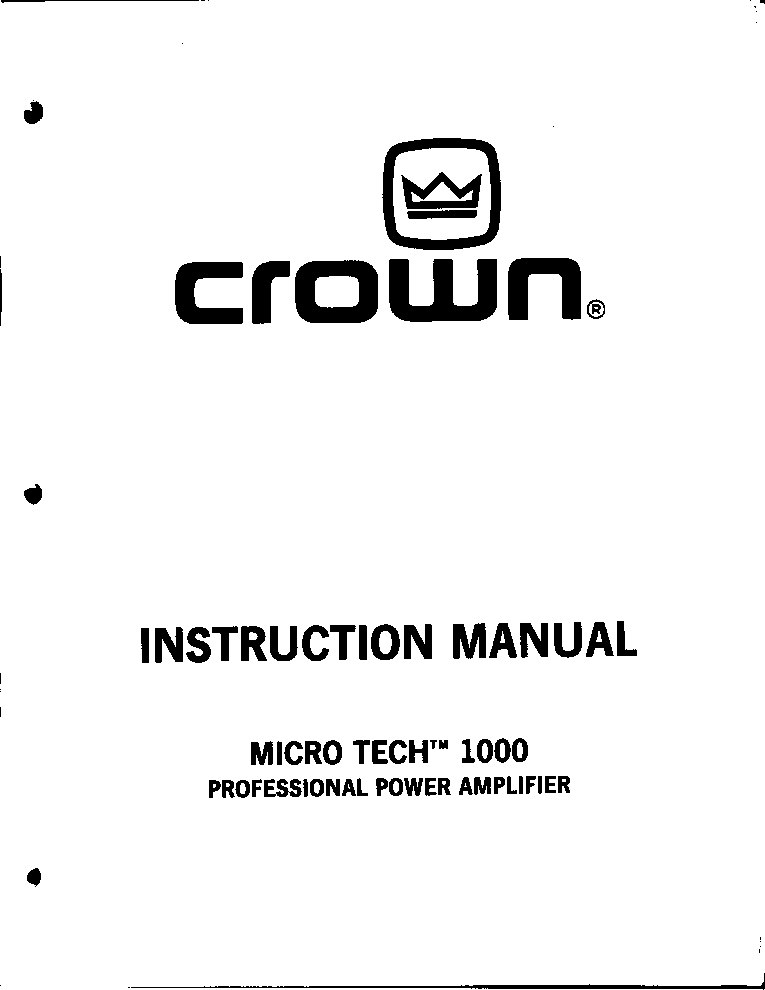 crown k