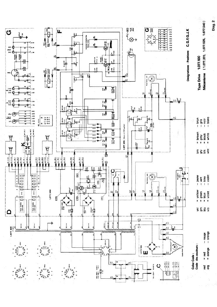 revox f36 service manual download  schematics  eeprom