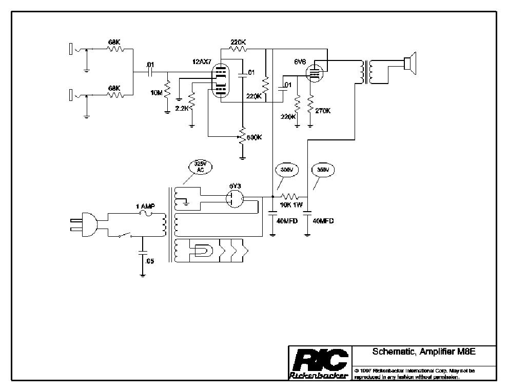 rickenbacker wiring diagram wiring diagram rickenbacker vine 1960 lesmann accordio an 25w 1x15 bo reverb rickenbacker tr75 wiring diagram