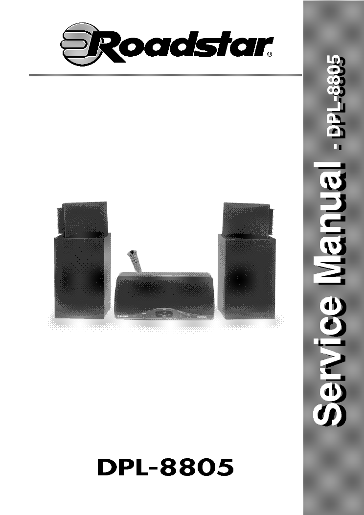 Инструкция к roadstar cd 942 dvd