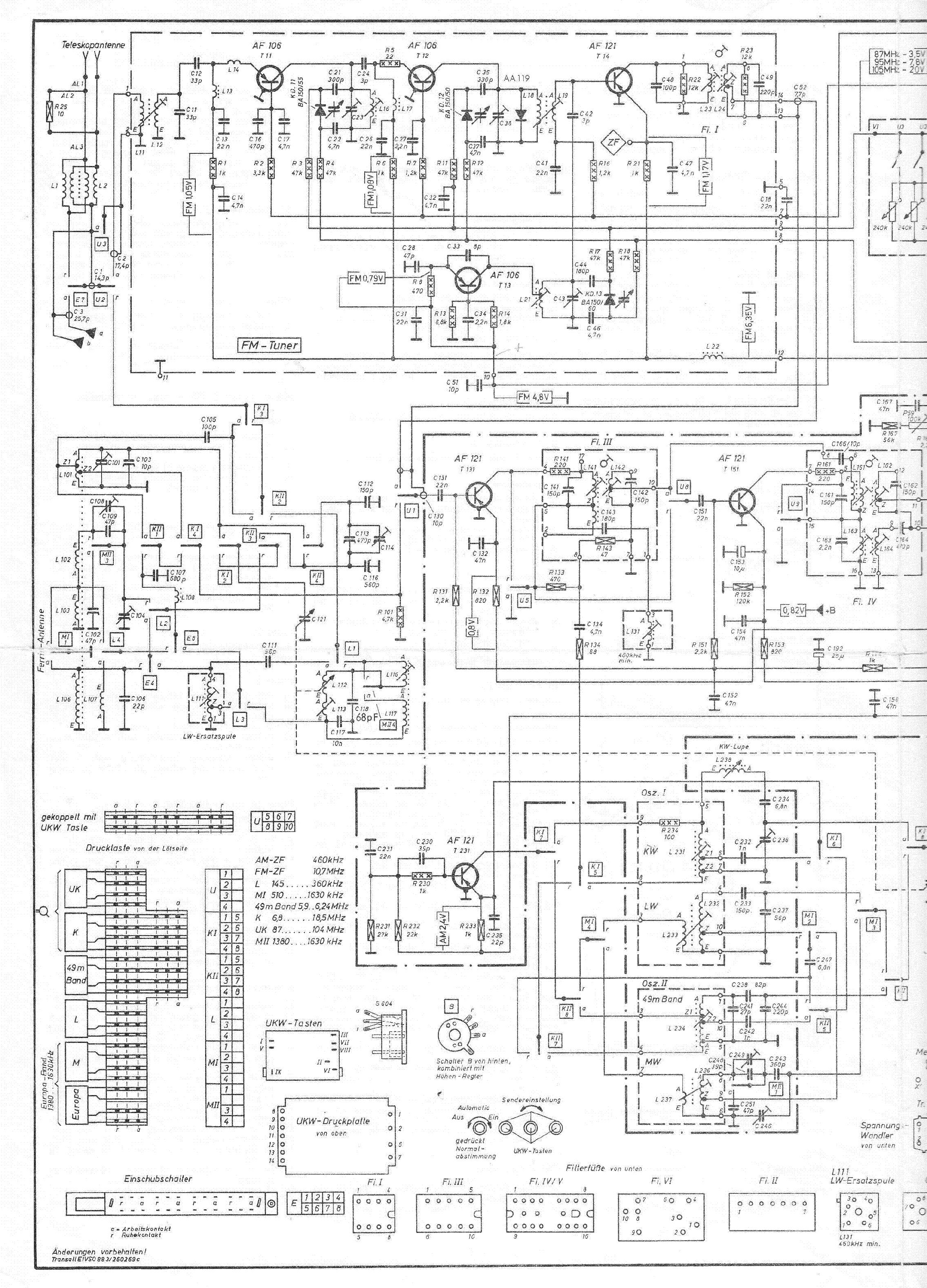 Groß D 104 Schaltplan Fotos - Schaltplan Serie Circuit Collection ...