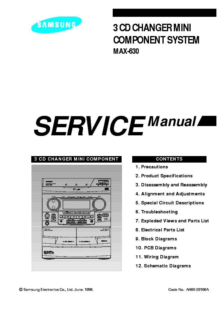 samsung max 630 service manual download schematics eeprom repair rh elektrotanya com samsung 630 manual samsung 630d manual