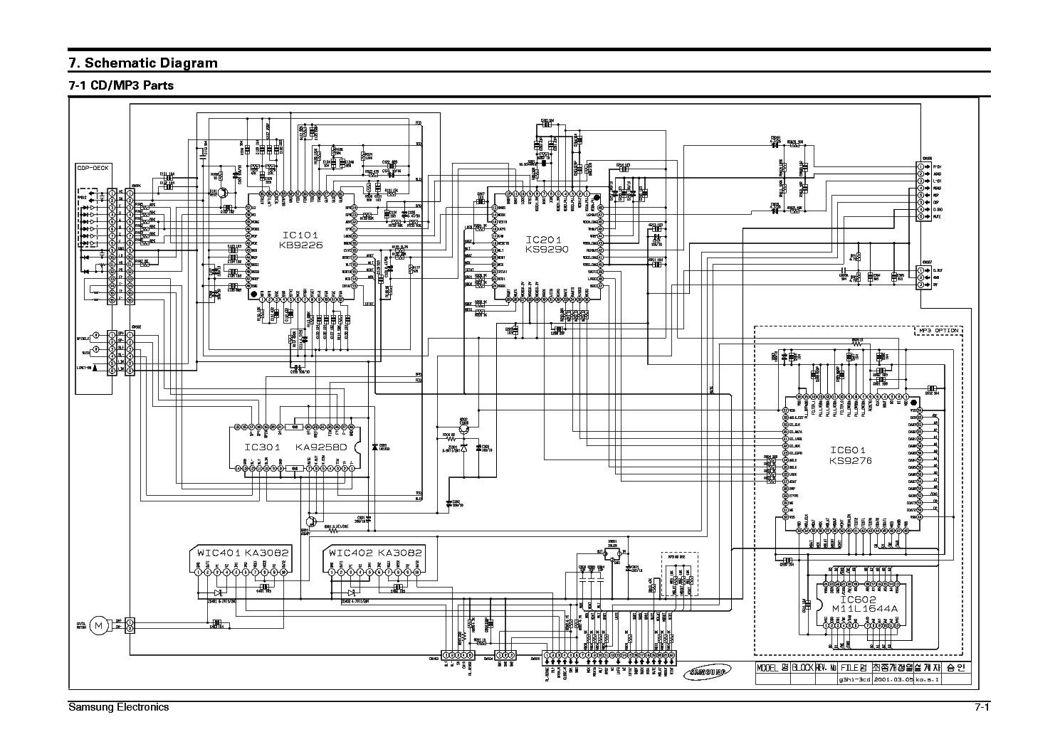 Схема домашнего кинотеатра Samsung MAX WB630.