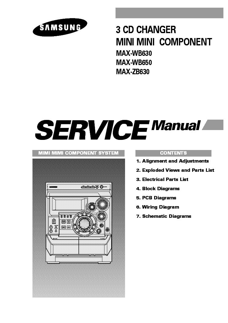 samsung max wb630 wb650 zb630 sm service manual download schematics rh elektrotanya com samsung 6300 manual free samsung 630d manual