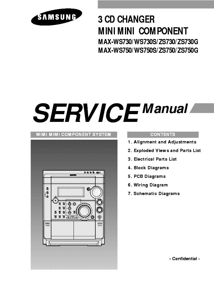 Samsung tv service manuals download